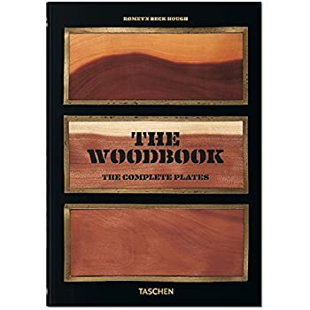 VA-THE WOODBOOK/HOUGH