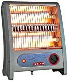 #7: Usha QH 3002 Quartz Room Heater