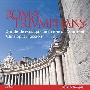 Roma Triumphans Sa-CD