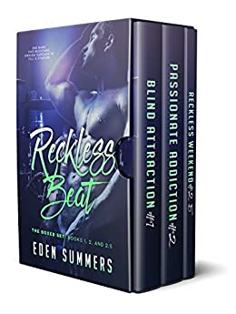 Reckless Beat Boxed Set by [Summers, Eden]