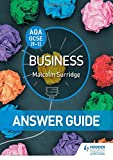 AQA GCSE (9-1) Business Answer Guide