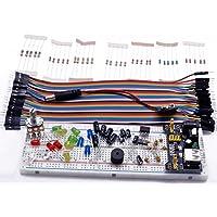 Per principianti, con Starter Kit progetto elettronico e dei componenti