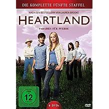 Heartland Staffel 8 Deutsch