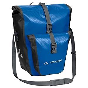 VAUDE Aqua Back Plus Alforja, Unisex Adulto, Azul, Talla única