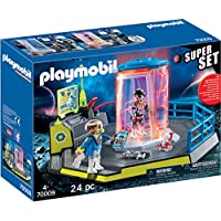 Playmobil 70009 SuperSet Toy, Multicoloured