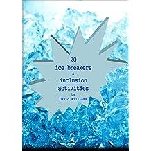 20 Ice-Breakers & Inclusion Activities