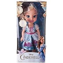 Disney Princess - 86893 - Poupon - Cendrillon - Pack Film - 38 Cm