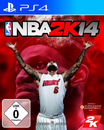NBA 2K14 - [PlayStation 4]