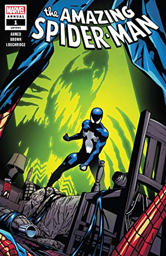 Amazing Spider-Man (2018-) Annual #1 (English Edition)