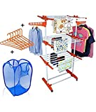 Best Laundry Racks - TNC Life Time Use Cloth Drying Dryer St Review