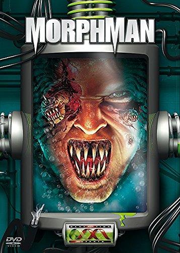 morphman-francia-dvd