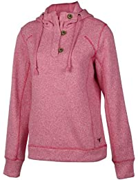 Chiemsee Damen Fleece Pullover Finja
