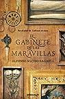 El gabinete de las maravillas par Mateo-Sagasta