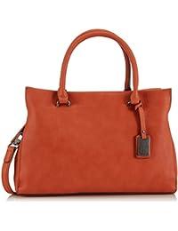 Tamaris YUMI Business Bag - Bolso de mano de piel sintética mujer