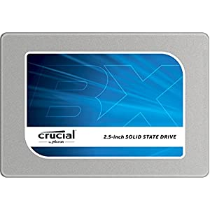 Crucial CT250BX100SSD1 Interne SSD