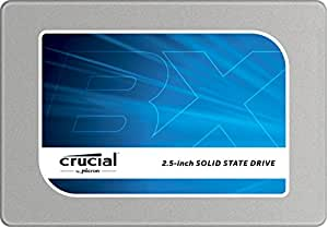 Crucial BX100 250GB 2.5-inch Solid State Drive