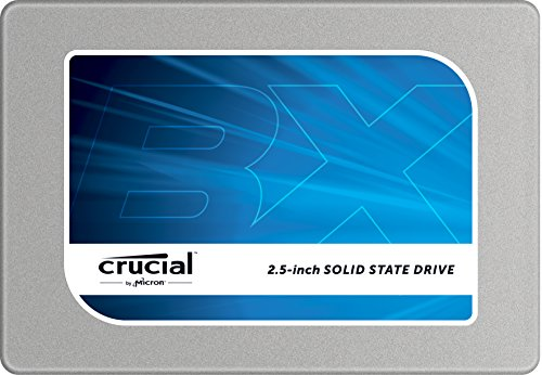 Crucial BX100 1TB Details
