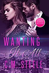 Wanting It All: Michael and Sarah