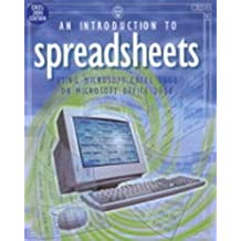An Introduction to Spreadsheets Using Excel 2000 or Office 2000 (Usborne Computer Guides) by Fiona Patchett (2000-11-24)