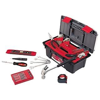 Apollo Werkzeuge Haushalt Tool Kit, DT9773