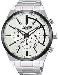 PULSAR ACTIVE relojes hombre PT3709X1