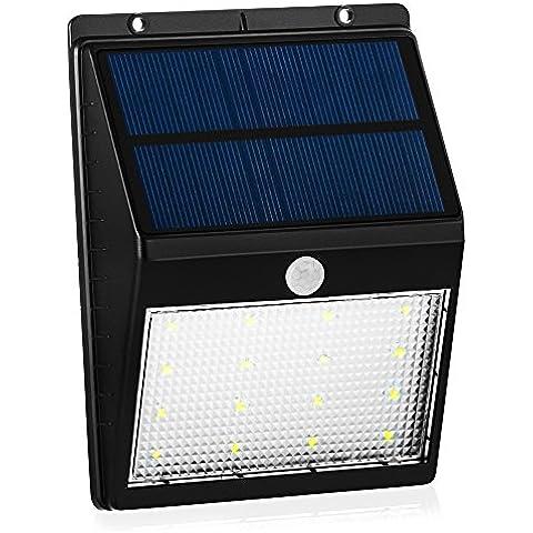 Lampade da Parete Energia Solari Wireless GrandBeing®