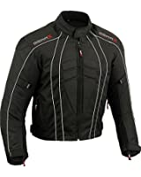 Dry-Lite Motorbike Jacket Waterproof Protection All Sizes