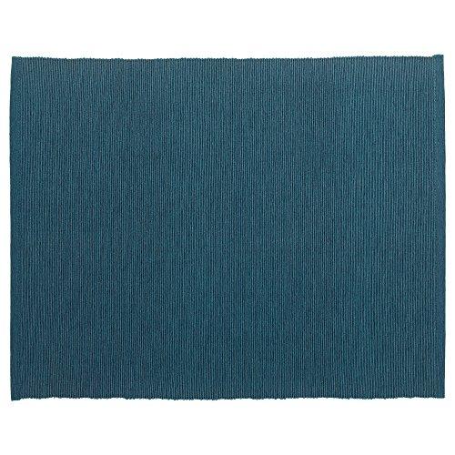 IKEA MARIT - Lugar alfombra azul oscuro