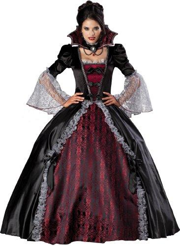 Kostüm Von Vampir Versailles - Unbekannt Aptafêtes-cs99603/L-Kostüm Vampir von Versailles-Größe L