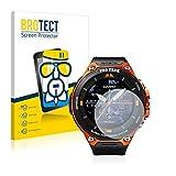 Casio WSD-F20 Protection Verre - BROTECT AirGlass Film Protecteur écran Vitre