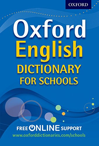 Oxford English Dictionary PB