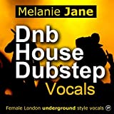 Best de Melanies - Pirate MC Vocals - Melanie Jane London underground Review