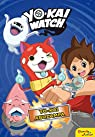 Yo-kai Watch. Yo-kai Abuzampa par Watch