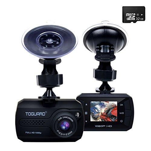 TOGUARD Mini Full HD 1080P