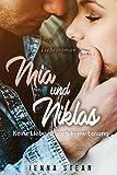Mia und Niklas: Keine Liebe ist auch keine Lösung von Jenna Stean