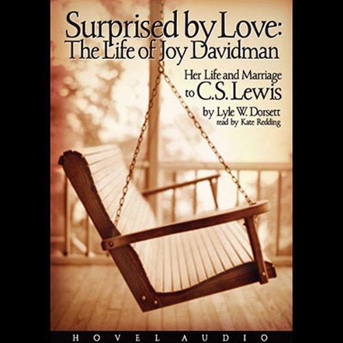 Surprised by Love  Audiolibri