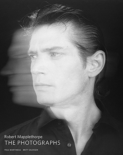 Robert Mapplethorpe - The Photographs por Paul Martineau