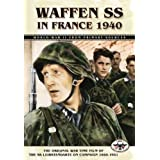 Waffen SS In France 1940 by German Archive footage