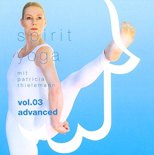 Spirit Yoga-Vol.3 (Advanced) -