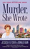 Prescription for Murder (Murder, She Wrote Mysteries)