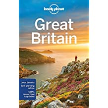 Great Britain (Country Regional Guides)