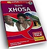 Software - World Talk Xhosa: Improve Your Listening and Speaking Skills - Intermediate (PC/Mac)