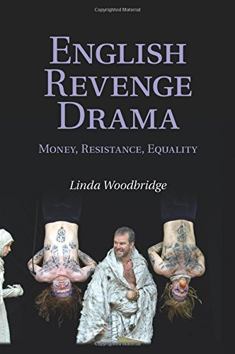 English Revenge Drama by Linda Woodbridge (2014-12-18)