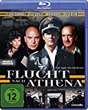 Flucht nach Athena [Blu-ray] -