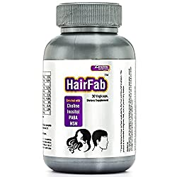 Zenith Nutrition HairFab - 30caps