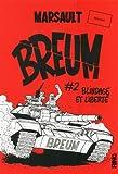 BREUM - tome 2 Blindage et liberté