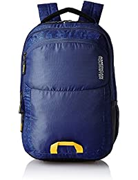 American Tourister 32 Ltrs Blue Laptop Backpack (AMT AERO Laptop BKPK 03 - Blue)