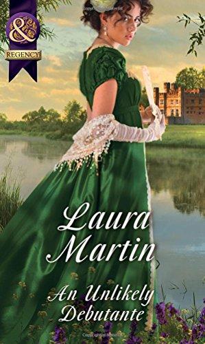An Unlikely Debutante (Historical)