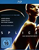Splice - Das Genexperiment [Blu-ray]