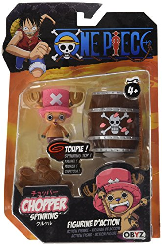Obyz obyzsmifig015 Abysse One Piece Figur Chopper Action Figur (12 cm)